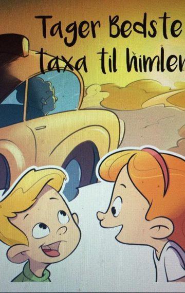 Tager Bedste en taxa til himlen?