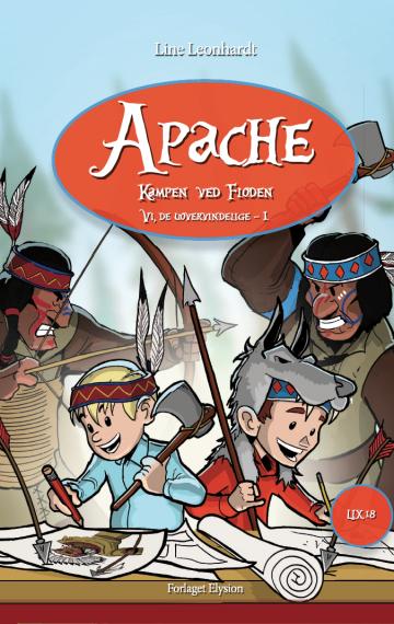 Vi, de uovervindelige: Apache