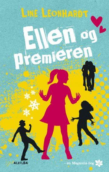 Ellen og premieren