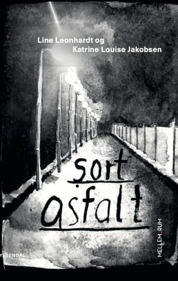 Sort asfalt